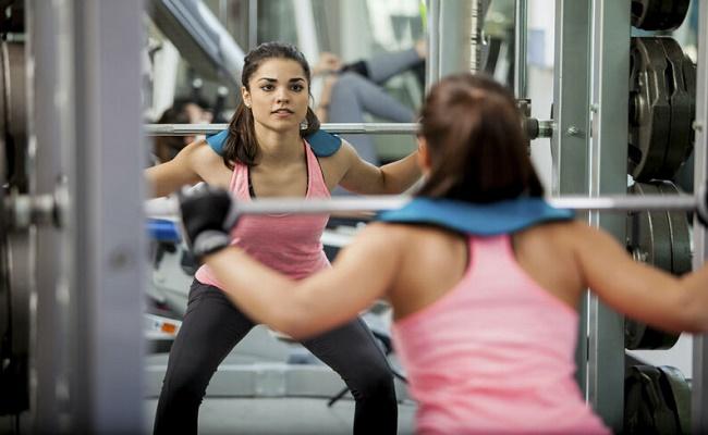 Desequilibrios musculares.