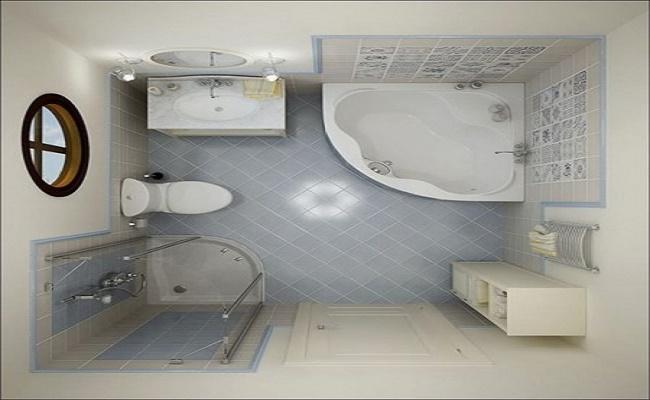 bañeras para baños pequeños.