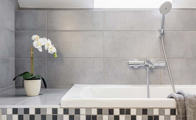 bañeras para baños pequeños. 1