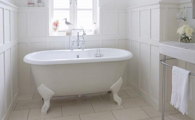 bañeras para baños pequeños