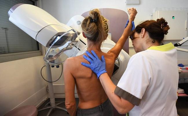 diagnóstico del cáncer de mama