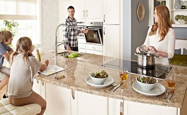 diseño de cocina.
