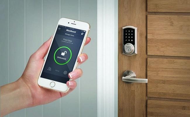 dispositivos domésticos inteligentes