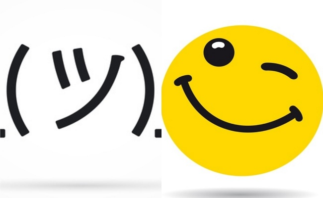 evoluncion del emojis