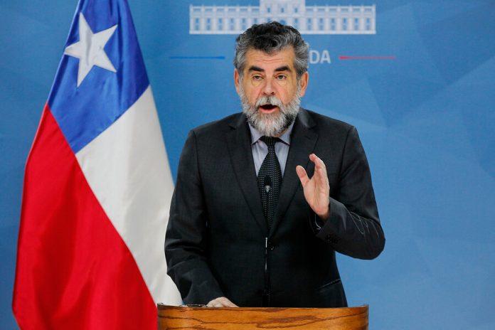 muertes por protestas en Chile