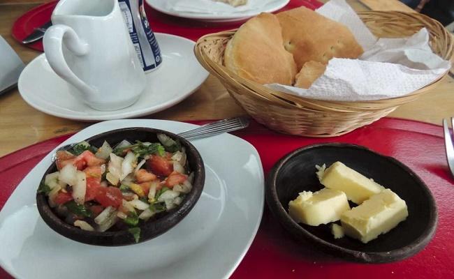 comer en Chile para el invierno