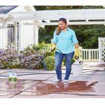 Limpieza de exteriores: consejos para asear el patio