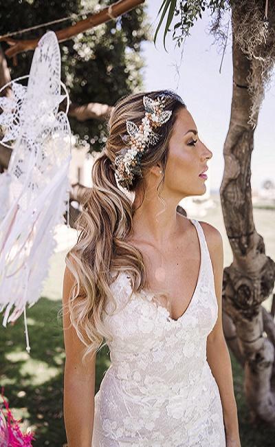 look perfecto de la novia