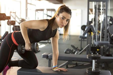 industria del fitness