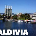 Maravillas de Valdivia, 7 lugares exóticos para visitar
