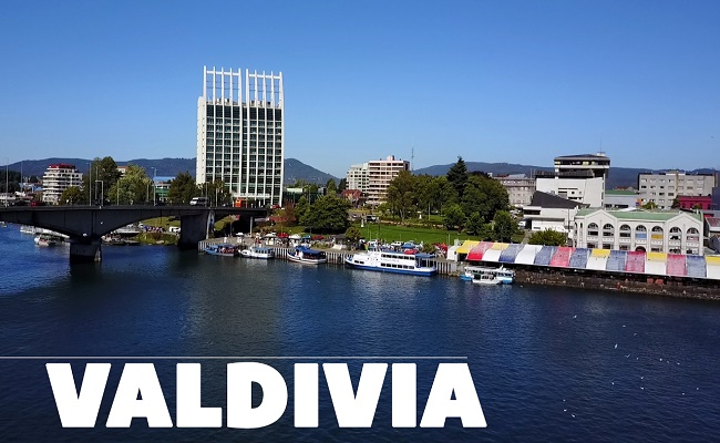maravillas de Valdivia.