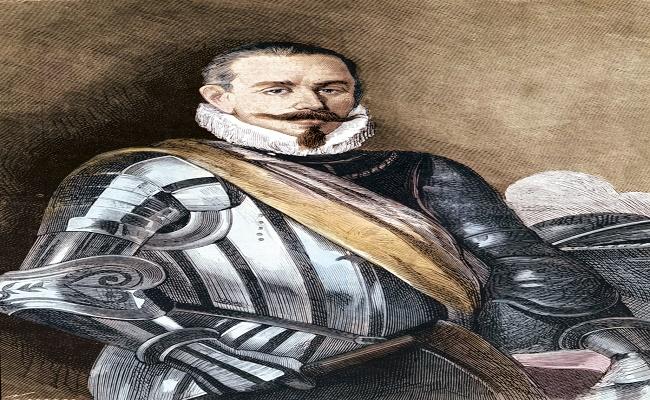 """Pedro Valdivia fue un hombre de muchas ambiciones, siempre mencionó """"«dejar memoria y fama de mí» a través de alguna gran gesta colonizadora."""