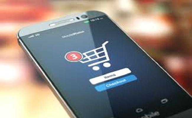 exito de las ventas en linea