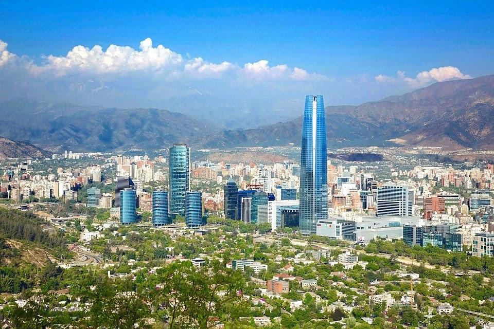 Los mejores sitios turísticos en Chile