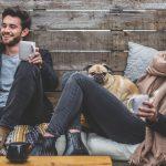 Como puedes mejorar la vida en pareja durante la cuarentena