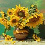Consejos y sugerencias para decorar su casa con flores