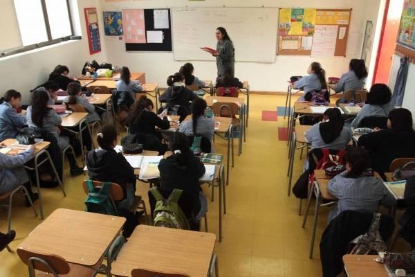 Inscripción colegios niños extranjeros