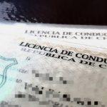 Renovar la licencia de conducir  ¿Qué hacer en Chile?