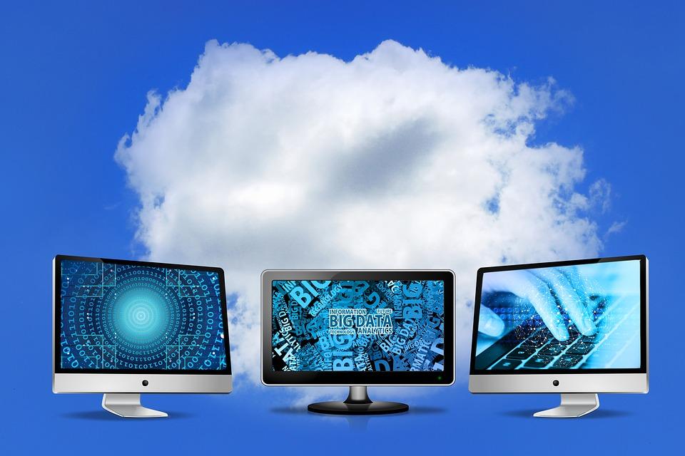 principiantes de la nube