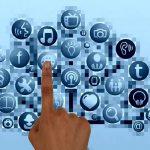 Diez aplicaciones de redes sociales empresariales esenciales