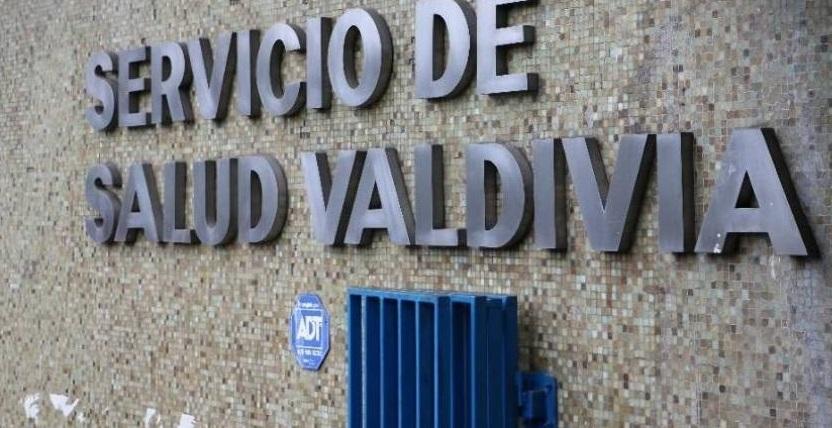 sistema de salud en Valdivia