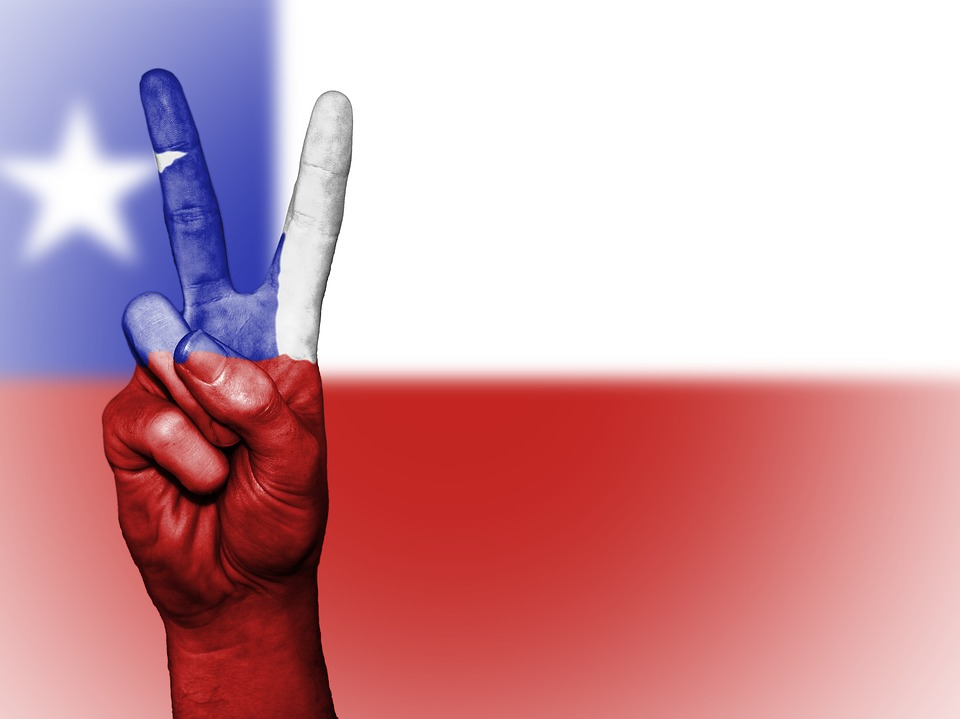 Vivir legalmente en Chile