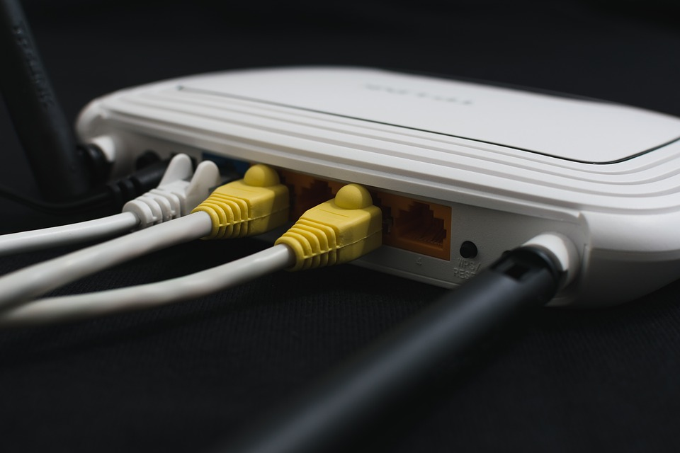 banda ancha empresarial