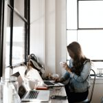 10 cosas que le gustarán de un negocio desde casa